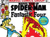 Marvel Team-Up Vol 1 100