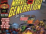 Marvel: The Lost Generation Vol 1 12