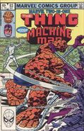Marvel Two-In-One Vol 1 93
