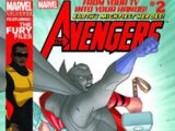 Marvel Universe: Avengers - Earth's Mightiest Heroes Vol 1 2