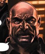 Michael Soletti (Earth-616) from Marvel Comics Presents Vol 2 2 0001