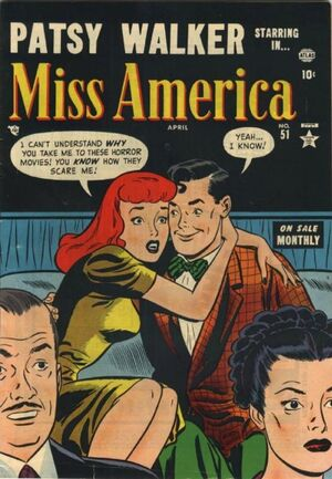 Miss America Vol 1 51