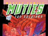 Muties Vol 1 2