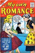 My Own Romance Vol 1 60