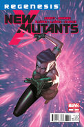New Mutants Vol 3 34