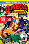 Omega the Unknown Vol 1 1