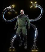 Otto Gunther Octavius (Earth-1048) from Marvel's Spider-Man