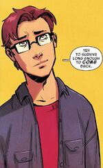 Peter Parker (Earth-3109) from Spider-Gwen Ghost-Spider Vol 1 2
