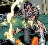 Peter Wisdom (Earth-616) from X-Men Legacy Vol 2 14
