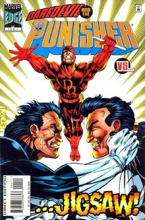 Punisher Vol 3 4