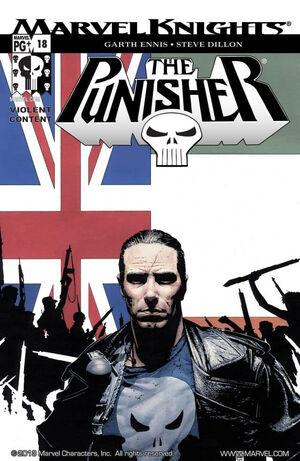 Punisher Vol 6 18