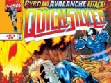 Quicksilver Vol 1 9