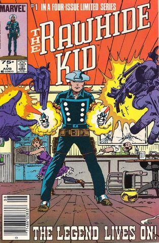 File:Rawhide Kid Vol 2 1 Newsstand.jpg