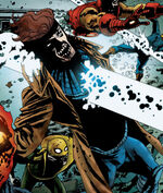 Remy LeBeau (Earth-2149) from Marvel Zombies Vol 1 3 0001
