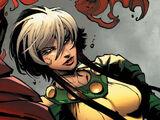 Rogue (Anna Marie) (Earth-51518)