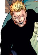 Sabre (Earth-616) from X-Men Vol 2 106 01