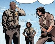 Santa Rosa Sheriff's Department (Earth-616) from Red Wolf Vol 2 2 001