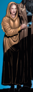 Sarah (Earth-616) from District X Vol 1 10