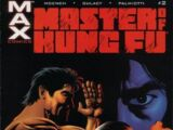 Shang-Chi: Master of Kung Fu Vol 1 2