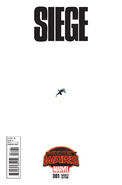 Siege Vol 2 1 Ant-Sized Variant