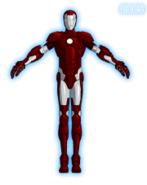 Silver Centurion Armor (Earth-904913) from Iron Man Armored Adventures 0001