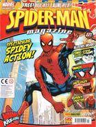 Spectacular Spider-Man (UK) Vol 1 227