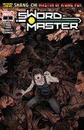 Sword Master Vol 1 3