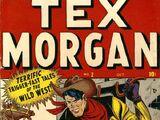 Tex Morgan Vol 1 2