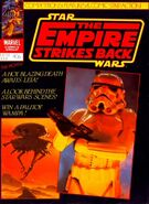 The Empire Strikes Back Monthly (UK) Vol 1 158