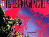 The Legion of Night Vol 1 2