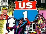 US 1 Vol 1 2