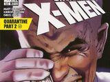 Uncanny X-Men Vol 1 531