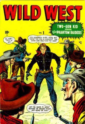 File:Wild West Vol 1 1.jpg