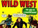 Wild West Vol 1 1
