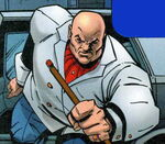 Wilson Fisk (Earth-9411) Spectacular Spider-Man (UK) Vol 1 145