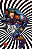 Wolverine Vol 3 33 Textless