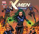 X-Men: Blue Vol 1 25