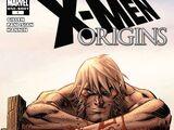 X-Men Origins: Sabretooth Vol 1 1