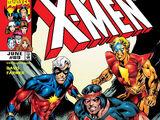 X-Men Vol 2 89