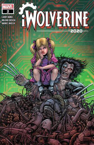 2020 iWolverine Vol 1 2