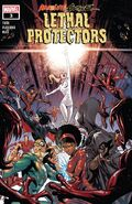 Absolute Carnage Lethal Protectors Vol 1 3