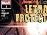 Absolute Carnage: Lethal Protectors Vol 1 3