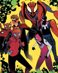 Amazing Eight (Earth-8) from Spider-Gwen Vol 2 18 001