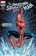 Amazing Spider-Man Vol 5 36