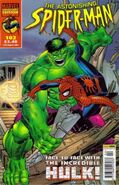 Astonishing Spider-Man Vol 1 102