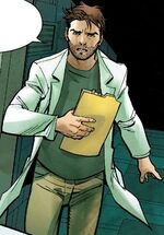 Benjamin Reilly (Earth-Unknown) from Amazing Spider-Man Vol 4 21 001