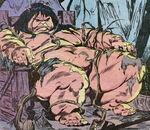 Black Shadow (Earth-616) from Marvel Comics Presents Vol 1 44 0001