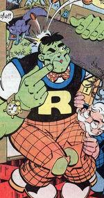 Hulk | Marvel Database | FANDOM powered by Wikia
