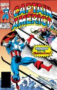 Captain America Vol 1 409