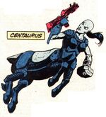 Centauria (Microverse) (Earth-616) from Micronauts Vol 1 50 0001